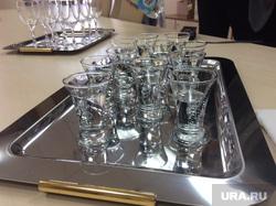 Тюменский завод Бенат. Производство водки, водка, алкоголь