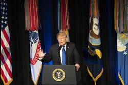 Клипарт The White House, флаг сша, трамп дональд