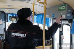 Профилактическое мероприятие «Автобус» Дорожные полицейские проверяют соответствие технического состояния. Курган, маршрутное такси, пазик, полиция, маршрутка, автобус, паз, проверка документов