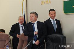 Заседание городской думы Челябинск, мительман илья, мошаров станислав, тефтелев евгений