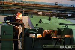 Открытие литейного цеха на Курганском арматурном заводе. Курган, литейный цех, курганский арматурный завод, печь, ковш с металлом