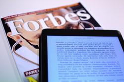 Клипарт StockSnap. pixabay, журнал, forbes, форбс, планшет