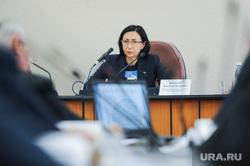 Аппаратное совещание у главы Натальи Котовой. Челябинск, котова наталья