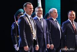 Торжественная церемония инаугурации губернатора Вадима Шумкова. Курган, шумков вадим, текслер алексей