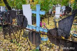 Дача Андрея Заленского в Касли, Челябинская область, похороны, кладбище, каслинский некрополь