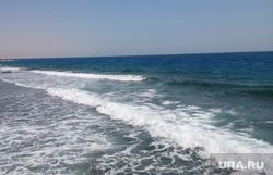 Клипарт, море, прибой