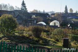 Виды города Сысерть и посёлка Щелкун. Свердловская область, огород, дача, сад, теплица, подсобное хозяйство, поселок щелкун