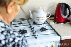 Газификация в Кварцитном Троицкого района Челябинск, газовая плита, быт, электрический чайник, бытовой газ, комфорки