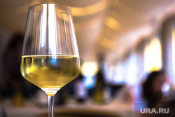 Российское вино в ресторане