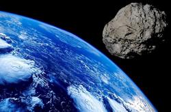 Клипарт. Pixabay. Екатеринбург, космос, земля, астероид, метеор