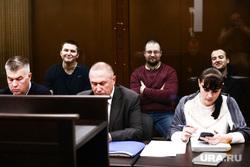 Судебное заседание по делу Александра Устинова в Тверском районном суде. Москва