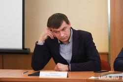 Отставка главы города Сергея Руденко. Курган, прозоров игорь