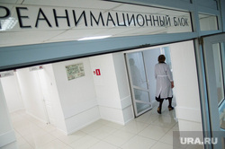 Заседание совета по реализации программы «Здоровье уральцев», Екатеринбург, реанимация, больница