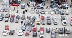 Субботник на Белой Башне. Екатеринбург, парковка, белая башня, рынок, продажа авто