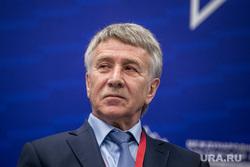 V Международный арктический форум, первый день. Санкт-Петербург, портрет, михельсон леонид