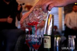 Открытие летней веранды в ресторане GRAND Урюк. Екатеринбург , напитки, алкоголь