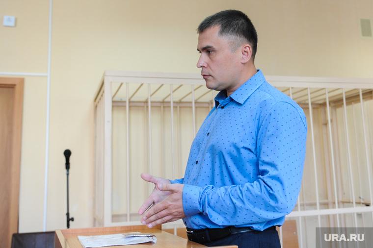 Суд по делу о мошенничестве бывшего омбудсмена Челябинской области Алексея Севастьянова. Челябинск