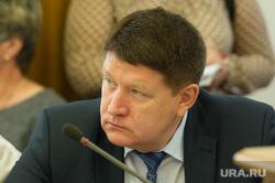 Заседание городской думы Екатеринбурга, плаксин игорь