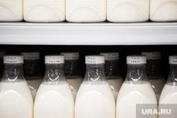 Открытие супермаркета «Перекресток». Екатеринбург, продуктовый магазин, молоко, молочная продукция