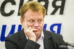 Андрей Кудряков, главврач