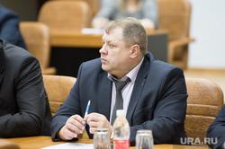 Заседание городской думы Ноябрьск, камыш владислав