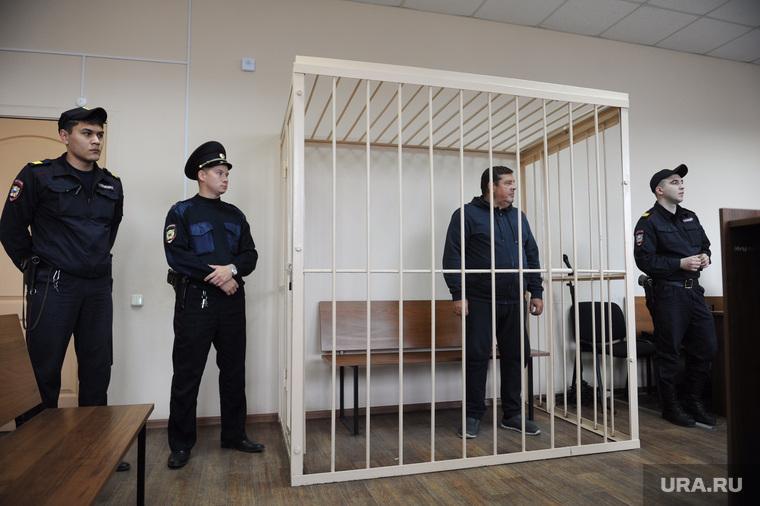 Суд Азархин. Челябинск