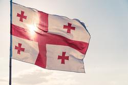 Клипарт. Pixabay. Екатеринбург, флаг грузии, грузия, тбилиси, грузинский флаг, стоковое фото