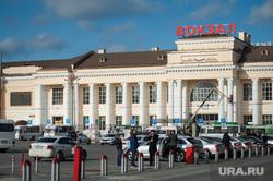 Презентация эксплуатационных возможностей мобильной мойки высокого давления. Екатеринбург, железнодорожный вокзал, жд вокзал екатеринбург, парковка