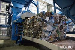 Завод по сортировке мусора. Тюмень, оборудование, сортировка, отходы, сортировка мусора, пресс, мусоросортировочный завод, мусор пресованный, тэо, отбросы
