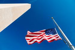 Клипарт stokvault, американский флаг, стоковое фото
