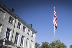 Клипарт. Официальный сайт  «НАТО». Екатеринбург, флаг сша, трамп дональд, столтенберг йенс