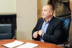 Встреча экоактивистов с Владимиром Елистратовым. Челябинск, крехтунов евгений