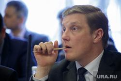 Заседание градостроительного совета на тему развития городской эспланады. Пермь , агеев виктор