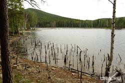 Тургояк. Озеро. Челябинск., озеро, лето, природа урала, тургояк