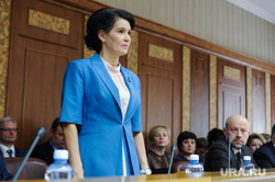 Маргарита Павлова в Законодательном собрании  Челябинской области. Челябинск, павлова маргарита