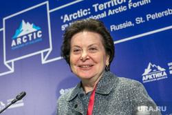 V Международный арктический форум, второй день. Санкт-Петербург, портрет, комарова наталья