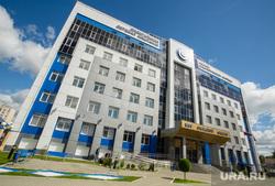 Город летом. Сургут, фск еэс, мэс западной сибири, федеральная сетевая компания единой энергетической системы