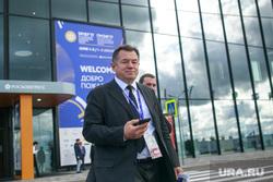 Санкт-Петербургский международный экономический форум. Первый день. Санкт-Петербург, глазьев сергей