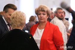 Торжественная церемония инаугурации губернатора Вадима Шумкова. Курган, менщикова татьяна