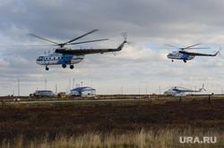 Поселок Тазовский, Новый Уренгой, Ямало-Ненецкий автономный округ, вертолет, авиакомпания ямал, ми-8, поселок тазовский