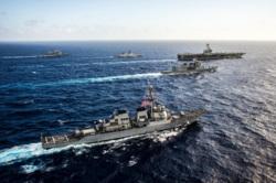 Клипарт pickupimage. miliman, сша, военные корабли, военный флот, вмф сша