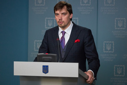 Владимир Зеленский, президент Украины. Сайт президента Украины, гончарук алексей