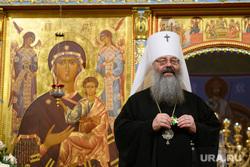 Вручение наград Русской православной церкви. Екатеринбург, митрополит кирилл