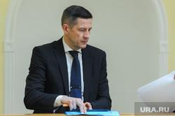 Заседание правительства Челябинской области. Челябинск, ковальчук егор