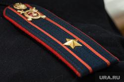 Заседание Общественной палаты Свердловской области. Екатеринбург, погоны, майор, полиция