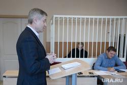 Очередное судебное заседание по делу Рыжука В. г. Курган, баскаль владимир