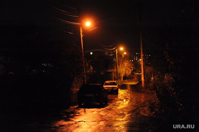 Дом на улице Каштакская 19. Челябинск