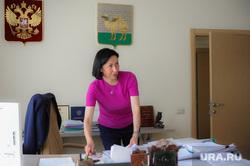 Интервью с Натальей Котовой, исполняющей обязанности главы города. Челябинск, портрет, котова наталья