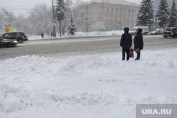 Снегопад. Челябинск, снегопад, климат, погода, метеоусловия