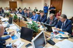 Для большого завода по сортировке мусора на Урале предложили новое место
